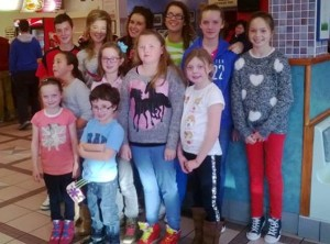 Another Day Trip!! Bowling & Supermac's